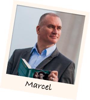 Uitgeverij De Fontein - Marcel van Driel
