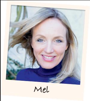 Uitgeverij De Fontein - Mel Wallis de Vries