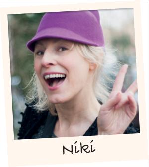 Uitgeverij De Fontein - Niki Smit