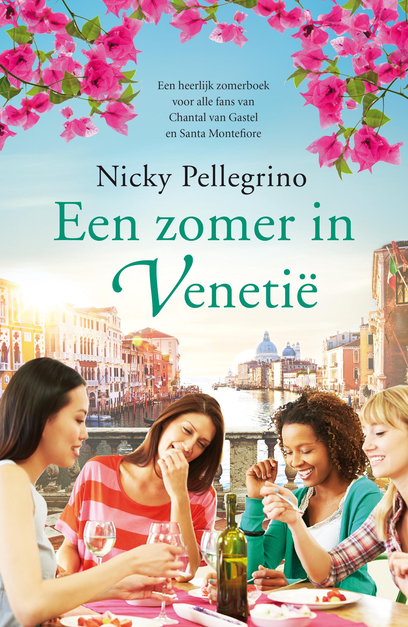 Een zomer in Venetië