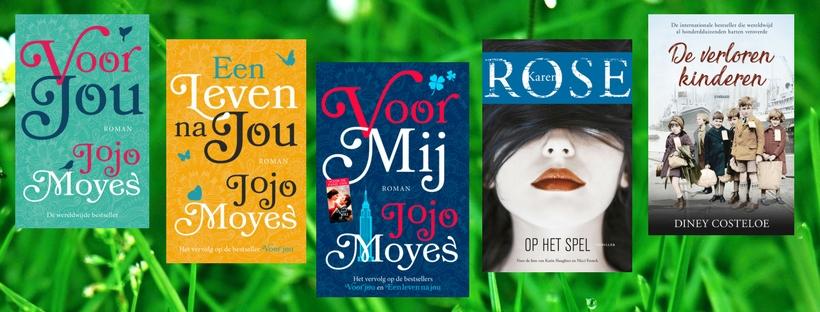 Boekenweektips