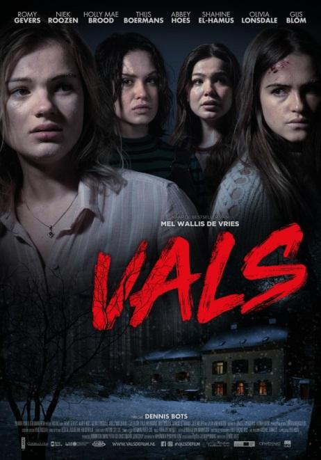 Vals poster