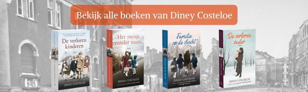 Bekijk alle boeken van Diney Costeloe