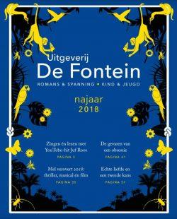 Uitgeverij De Fontein - 2018 najaar