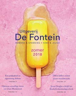 Uitgeverij De Fontein - 2018 zomer