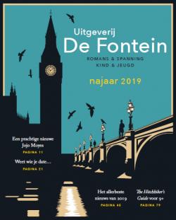 Uitgeverij De Fontein - 2019 najaar
