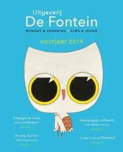 Uitgeverij De Fontein - 2019 voorjaar