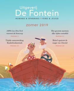 Uitgeverij De Fontein - 2019 zomer