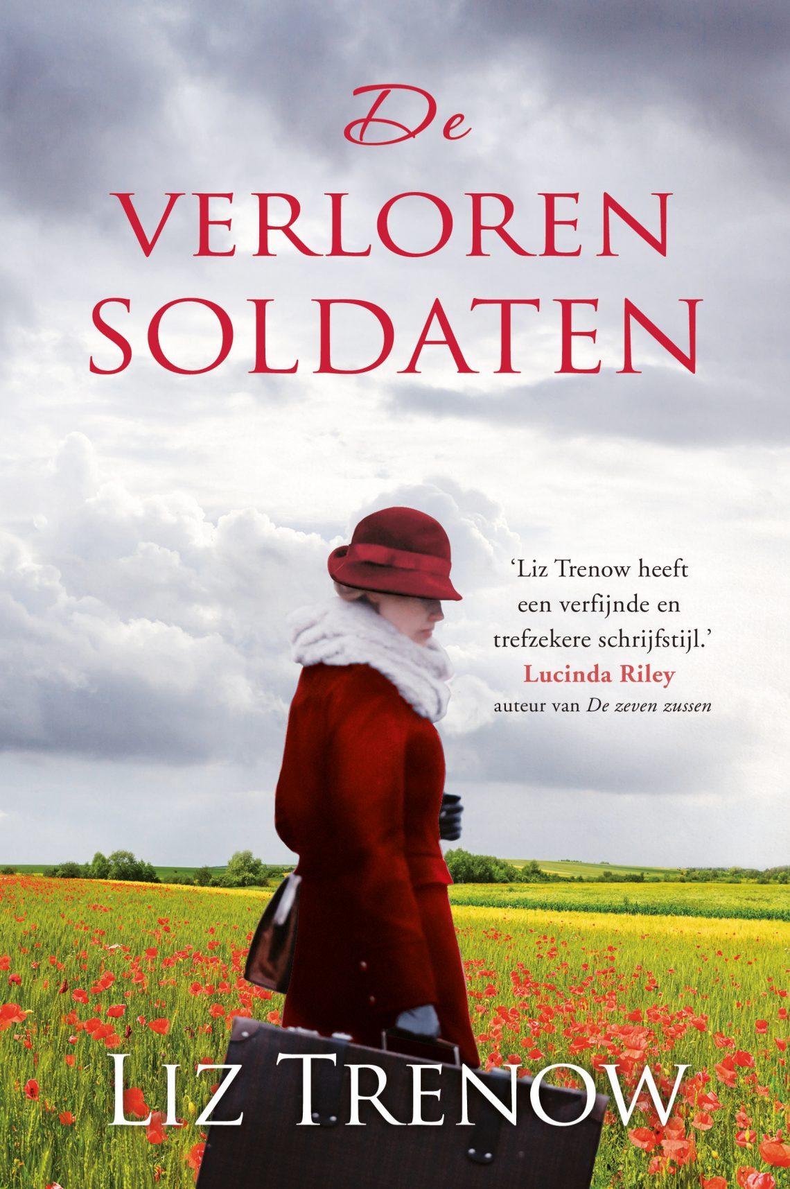 Liz Trenow - De verloren soldaten