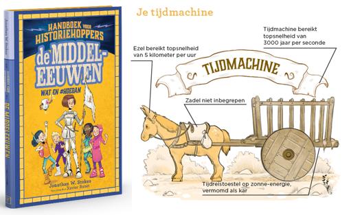 middeleeuwen+illustratie