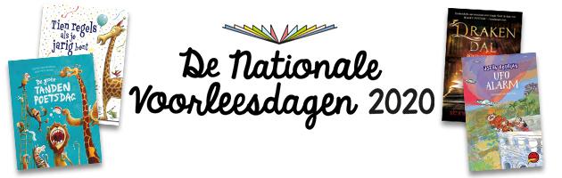nationalevoorleesdagen