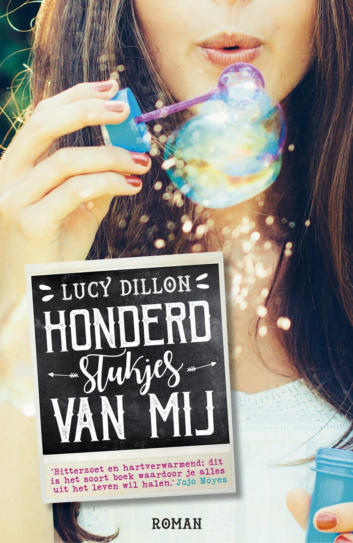 Lucy Dillon - Honderd stukjes