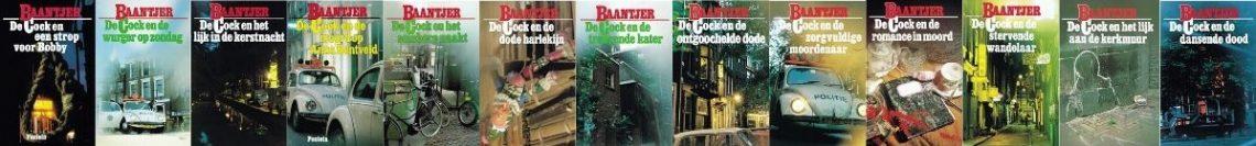 Baantjerboeken