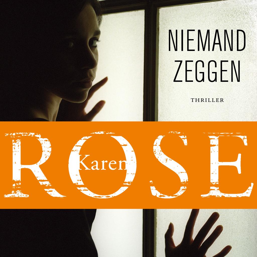 Lijstje luisterboeken Rose cover