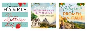 Lijstje luisterboeken banner 2