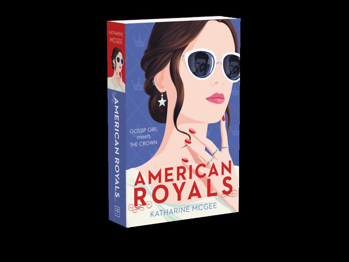 Feelgoodromans voor het najaar tip 4: American Royals