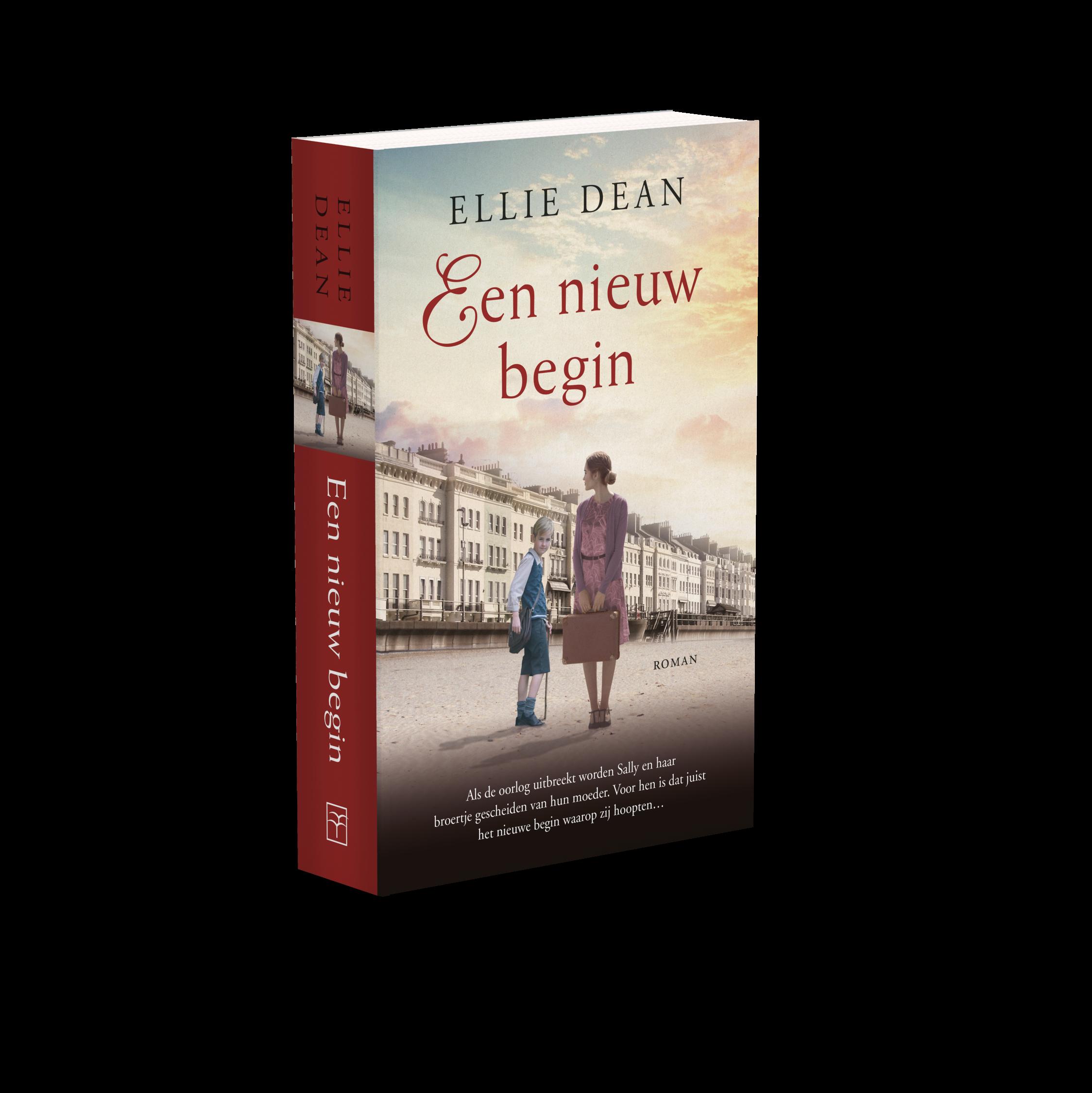 Een nieuw begin - Ellie Dean