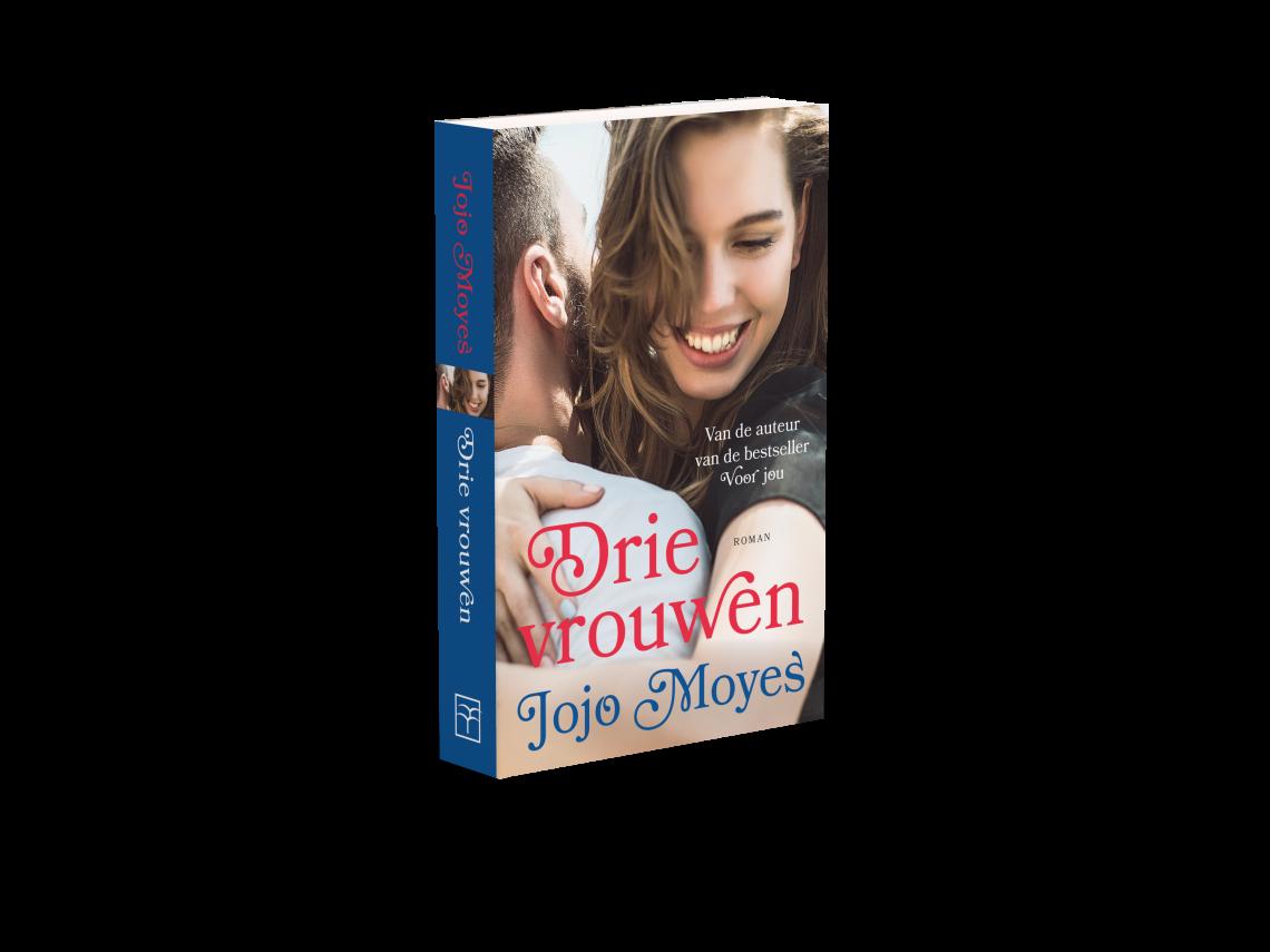 Feelgoodromans voor het najaar tip 1: Drie vrouwen