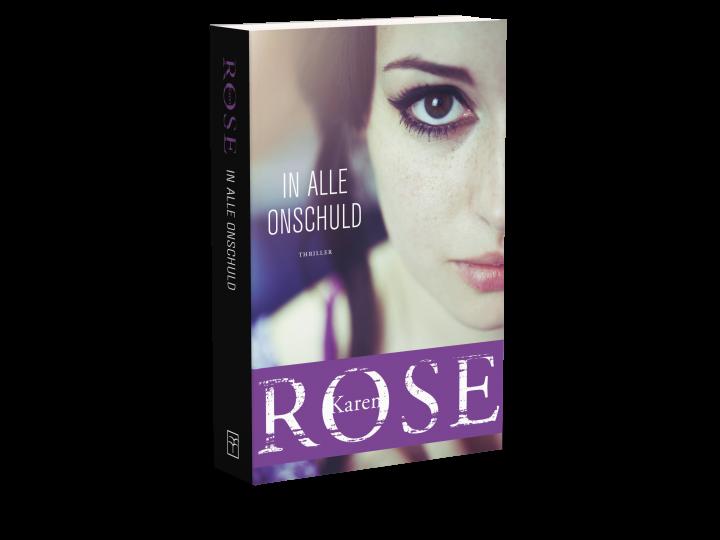 down rose