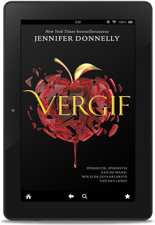 E-book Vergif