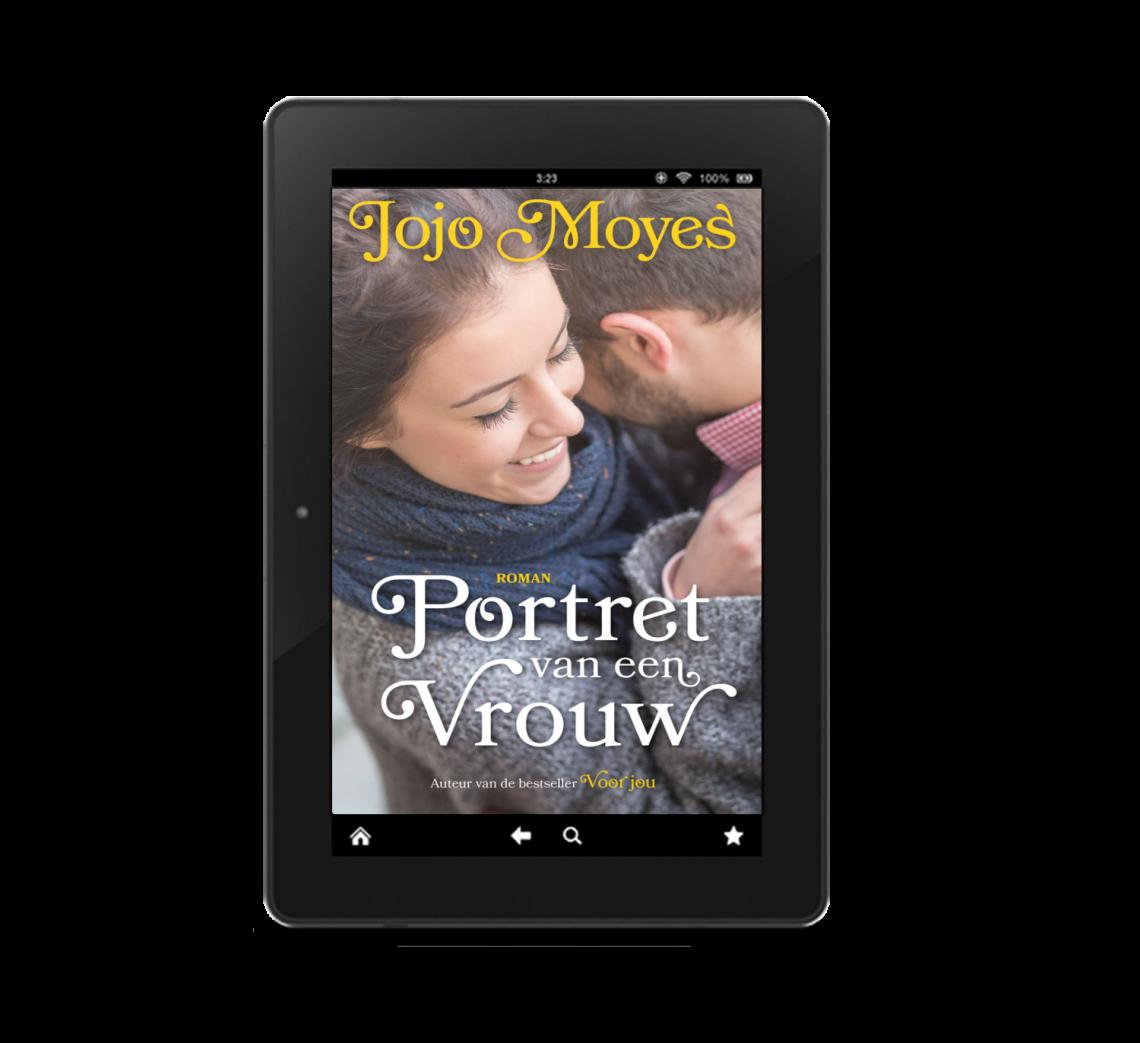 Eerste Wereldoorlog romans e-books cover Moyes