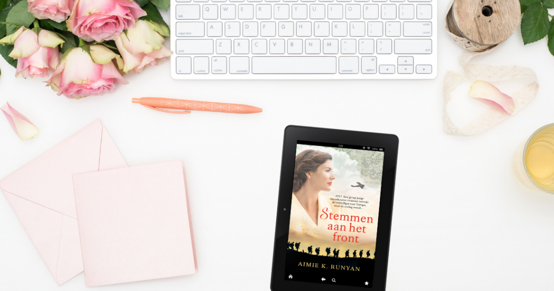 WOI romans e-books