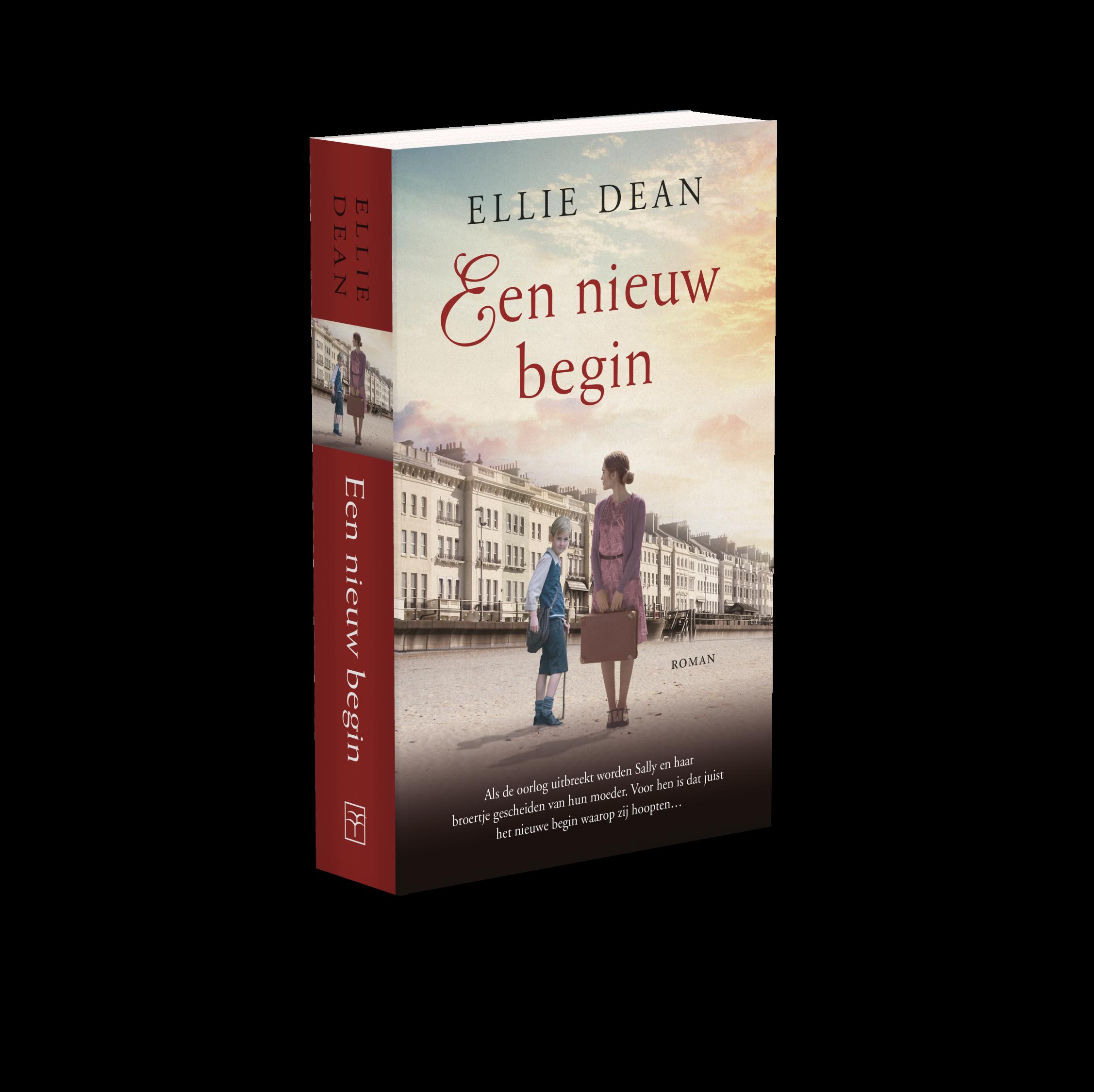 Boekenweek Dean