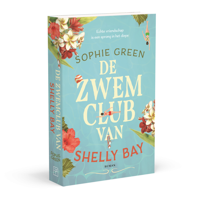 Boekenweek Green