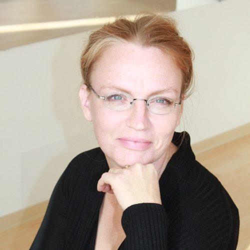 Auteur Sofia's camping - Susanne Hanika