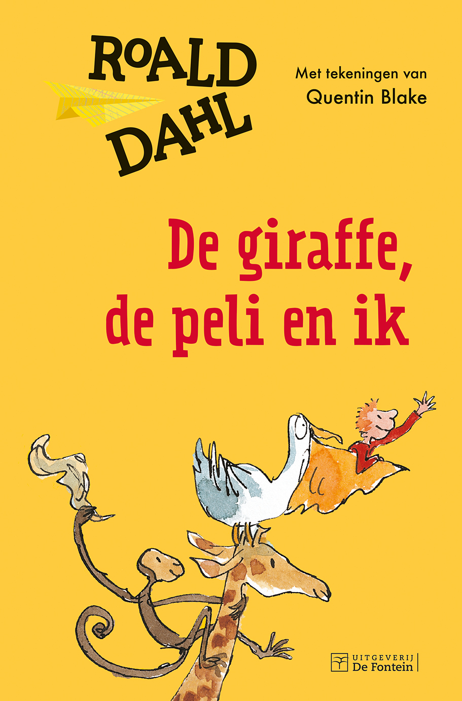 Kinderboekenweek - tip 3