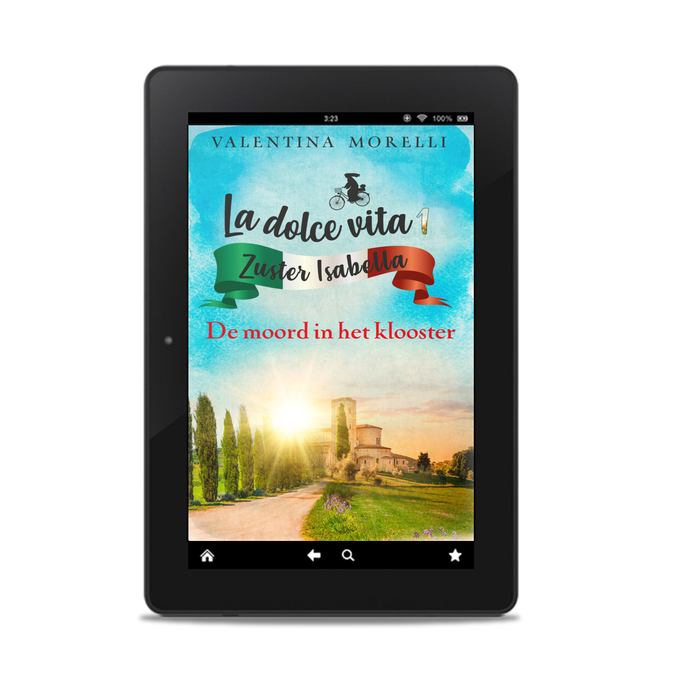 La dolce vita - De moord in het klooster