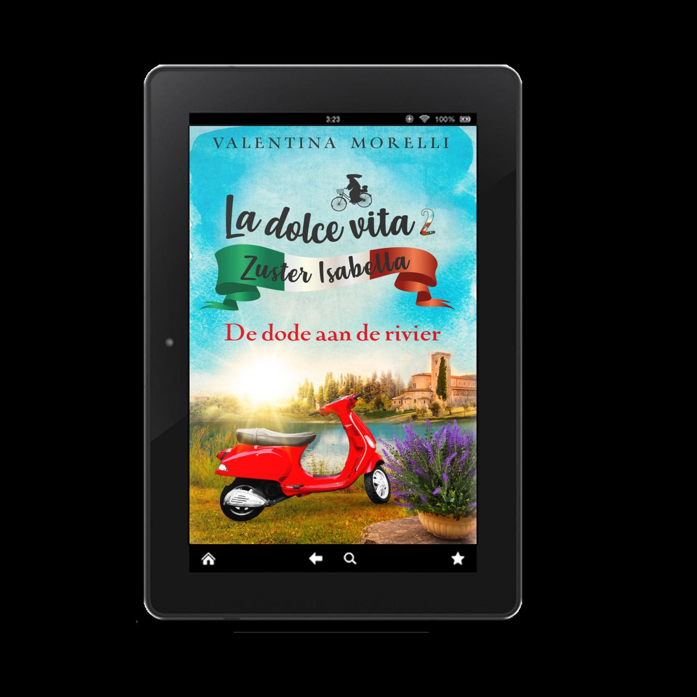 La dolce vita - De dode aan de rivier