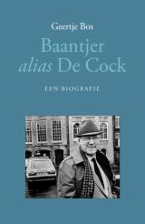 Baantjer alias De Cock - Geertje Bos