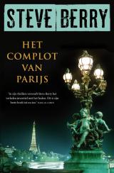 Het complot van Parijs - Steve Berry
