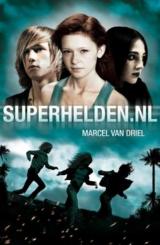 Superhelden.nl 1 - Marcel van Driel