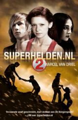 Superhelden.nl 2 - Marcel van Driel