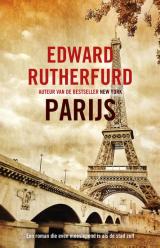 Parijs - Edward Rutherfurd