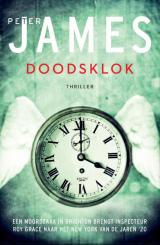 Doodsklok - Peter James