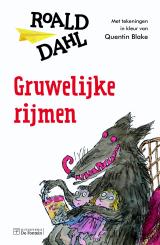 Gruwelijke rijmen - Roald Dahl