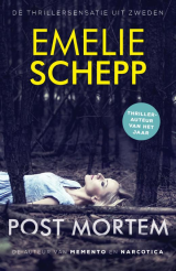 Post mortem - Emelie Schepp