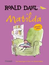 Matilda - Quentin Blake