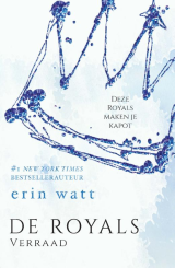 Verraad - Erin Watt