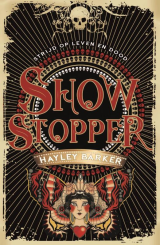 Showstopper - Hayley Barker