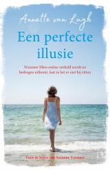 Een perfecte illusie - Annette van Luyk
