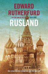 Rusland - Edward Rutherfurd