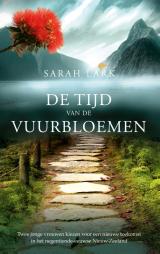 De tijd van de vuurbloemen - Sarah Lark