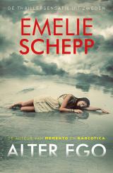 Alter ego - Emelie Schepp