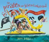 De piraten van Scheurbuikstrand - Jonny Duddle