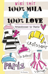 100% Mila & 100% Love - Niki Smit