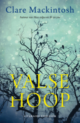 Valse hoop - Clare Mackintosh